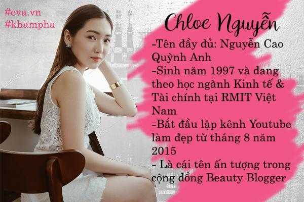 chloe nguyen - la phu nu, muon hanh phuc, nhat dinh phai biet cach de thay minh dep - 2