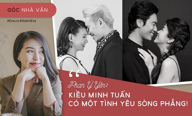 """""""kieu minh tuan co mot tinh yeu song phang!"""" - 1"""