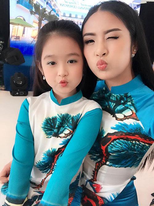 "do sac hoa hau tieu vy, be gai mien tay khien dan mang: ""khong phai my nhan thuong dau!"" - 6"