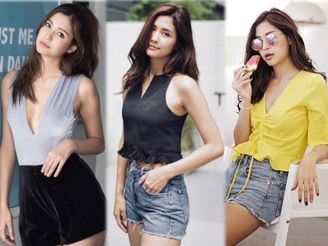 Cô gái giàu lại càng giàu khi chẳng thích mua đồ đẹp, chỉ nhất quyết mặc kiểu quần này!
