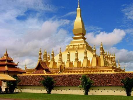 Đây là lý do Lào trở thành điểm du lịch hút khách tại Châu Á