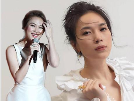 Mỹ Tâm ngày càng ưa chuộng gu makeup trong veo chuẩn gái Hàn