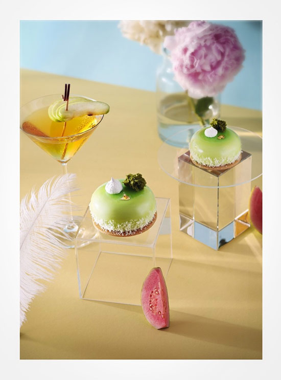 dessert bar dishes are very popular in the past - 6