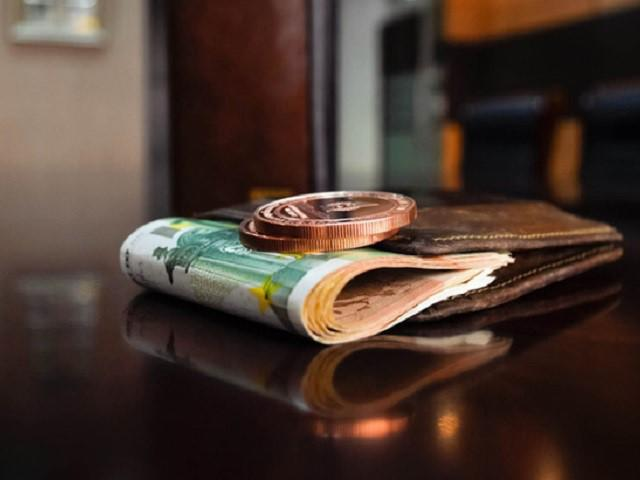 Còn để thứ này vào trong ví đừng hỏi vì sao tiền tài cứ mãi bốc hơi!