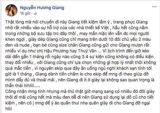 "vuong mien hoa hau va cau chuyen ve nhung ""chiec vay lo lem"" phai trao tra - 6"