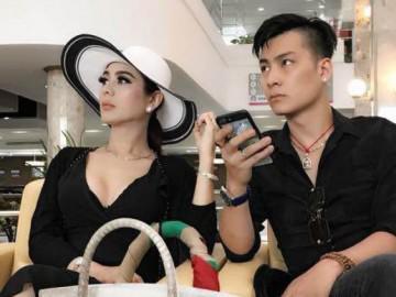 """Choáng trước số tiền """"khủng"""" mà Lâm Khánh Chi bỏ ra để sang Thái sinh con"""