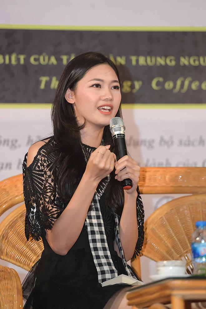 "hoa hau ngoc han: ""toi luong het duoc nhung gi se dien ra voi tieu vy"" - 2"