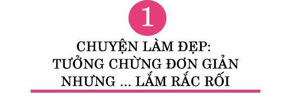 chloe nguyen - la phu nu, muon hanh phuc, nhat dinh phai biet cach de thay minh dep - 3