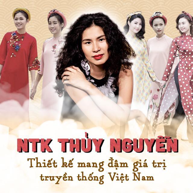 cham nhip cung nguoi dan ba dep 4 con tu nhan tham lam voi niem yeu ao dai - 3