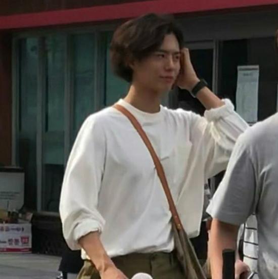 """nguoi dan cuba do xo ra duong xem song hye kyo hen ho """"nguoi tinh man anh"""" - 4"""