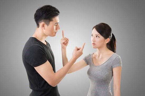 """tuong chung ngot ngao, nao ngo nhung hanh dong nay cua vo chi khien chong muon lap """"phong nhi"""" - 1"""