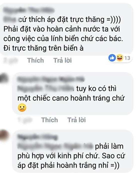khong du tien quay truc thang nhu ban han, hau due mat troi viet dung ca no gay tranh cai - 5