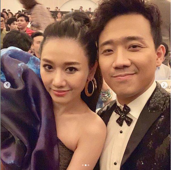 "noi danh voi nhan sac khong tuoi nhung hari won cung de lo ""dau hieu tuoi tac"" nhu ai - 4"