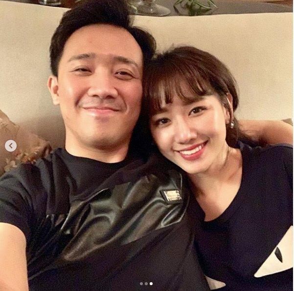 "noi danh voi nhan sac khong tuoi nhung hari won cung de lo ""dau hieu tuoi tac"" nhu ai - 3"