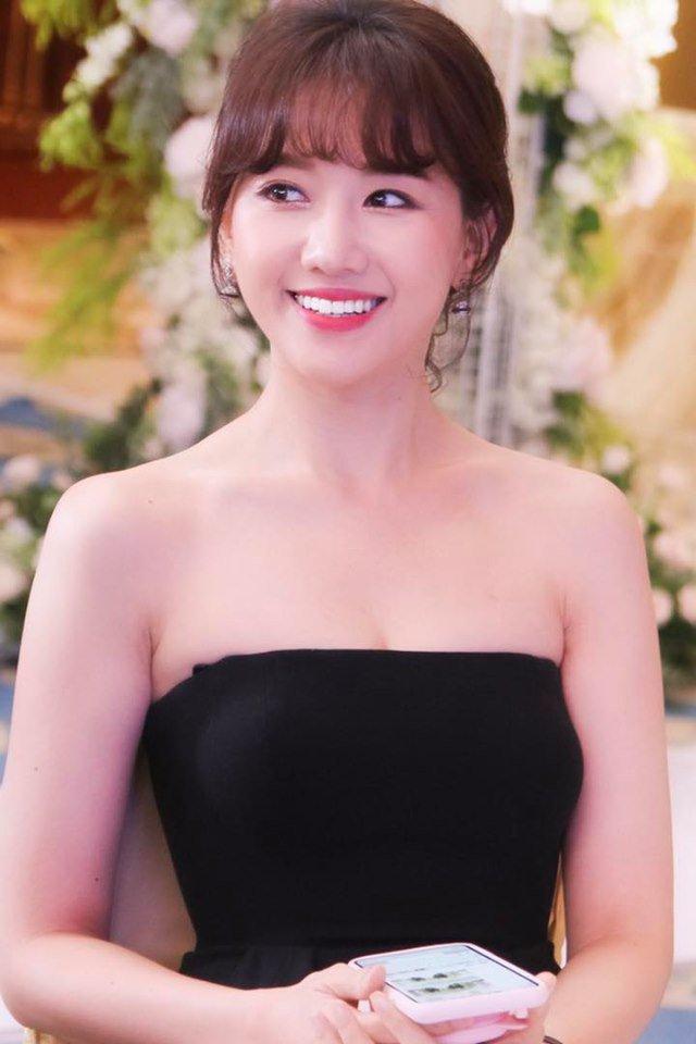 "noi danh voi nhan sac khong tuoi nhung hari won cung de lo ""dau hieu tuoi tac"" nhu ai - 1"