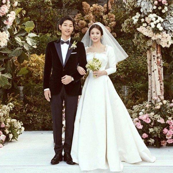 """pham bang bang - song hye kyo: su giong nhau ky la cua 2 """"chi dai"""" bang tuoi - 18"""