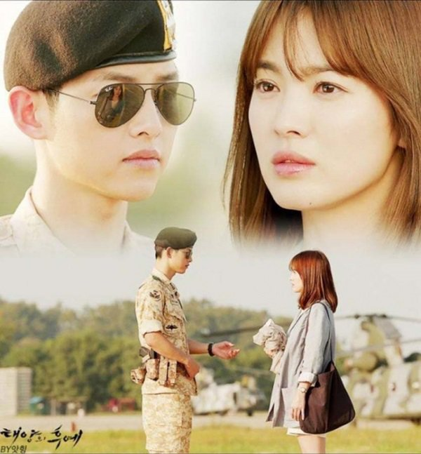 """pham bang bang - song hye kyo: su giong nhau ky la cua 2 """"chi dai"""" bang tuoi - 5"""