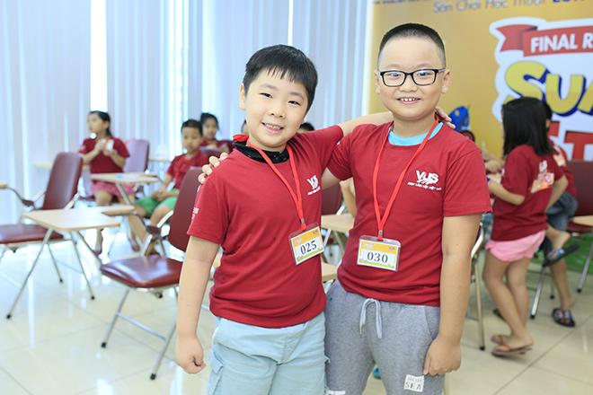 149 thi sinh vus ha noi hao hung du thi chung ket summer stars 2019 - 5