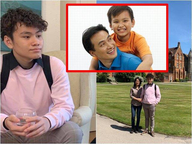 Sao Việt 24h: Lộ diện con trai khí chất, tài giỏi của Chi Bảo Đồng tiền xương máu