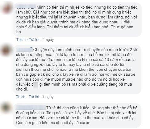 """em chong dinh """"cuop trang"""" cua rieng, me chong benh vuc khien dau moi """"can loi"""" - 3"""