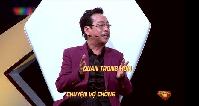 """nsnd hoang dung: """"chuyen ay"""" trong hon nhan rat quan trong - 4"""