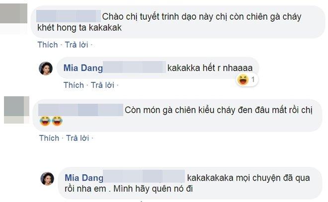 nu ca si nong bong lay chong xong bong biet nau an, me co lai lo cho con re vi... - 17