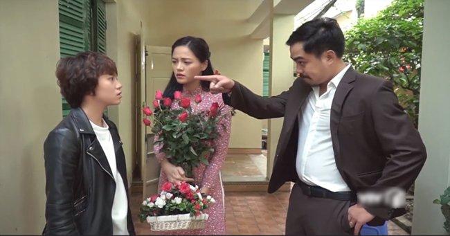 "tinh chi em ""ngan han"" cua ve nha di con: cu dong toi trai la lat mat ""nhanh nhu chop""? - 4"