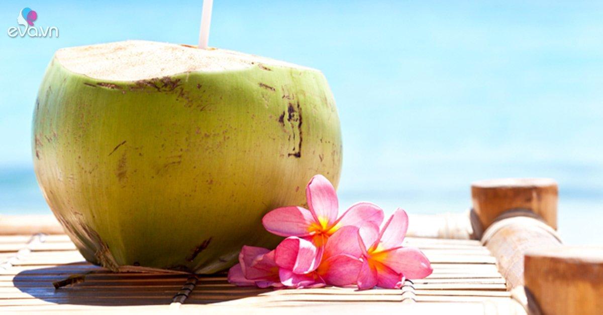 """Lưu ý """"sống còn"""" khi uống các loại nước cây, cỏ giải nhiệt ngày nắng nóng"""