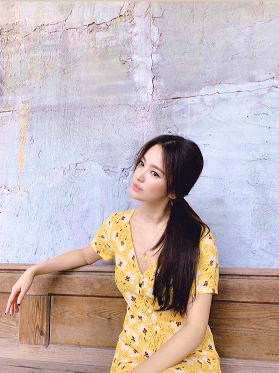 """kieu trang diem """"phu nu doc than quyen ru"""" cua song hye kyo duoc khen het loi - 7"""
