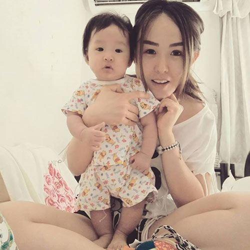 """me don than xau xi bi chong ru bo quyet """"dao keo"""" mat, cuoc song hien tai chang ai ngo - 4"""