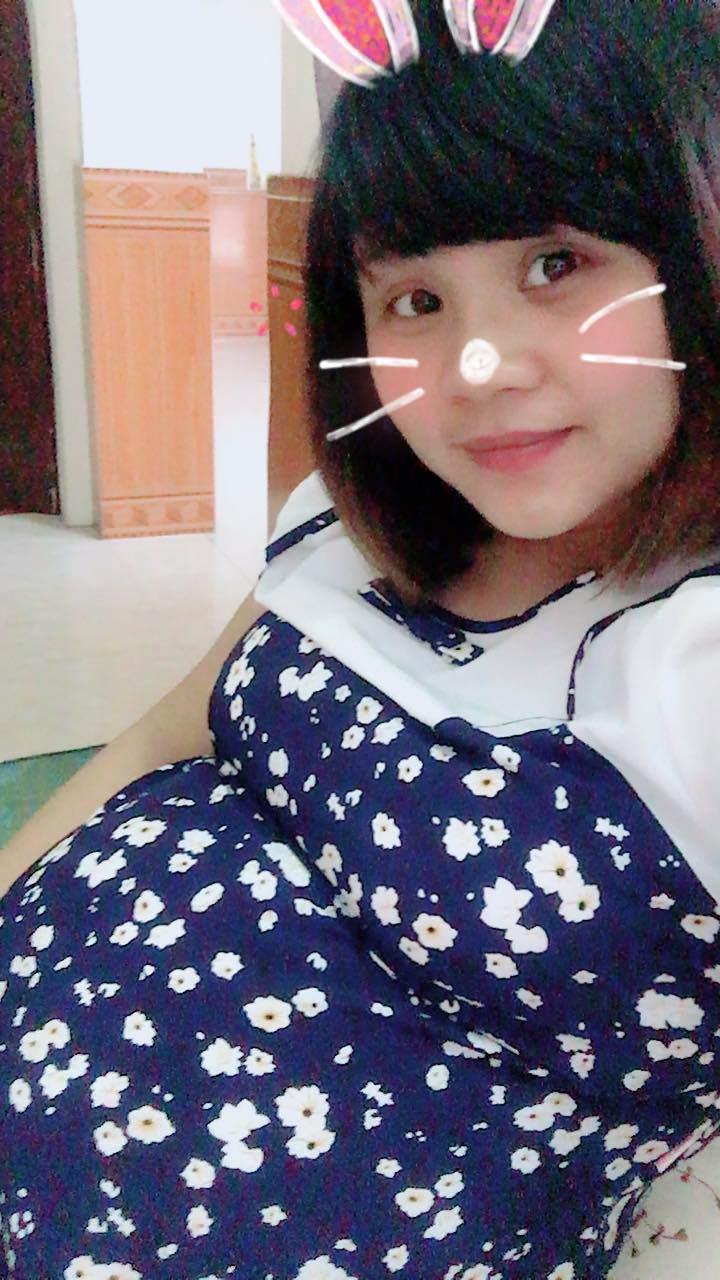 """me 9x ban vang cuoi lay tien """"tim con"""", ngay mang bau chong khong de dong tay lam viec gi - 6"""