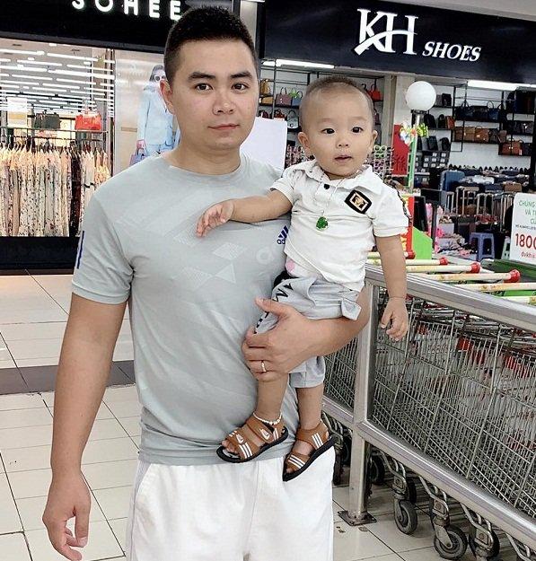 """me 9x ban vang cuoi lay tien """"tim con"""", ngay mang bau chong khong de dong tay lam viec gi - 5"""