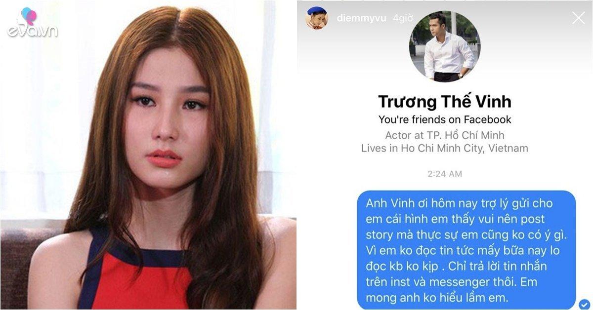 Sao Việt 24h: Diễm My 9x bỗng dưng bị dân mạng công kích thậm tệ vì vụ Trương Thế Vinh-Ngôi sao