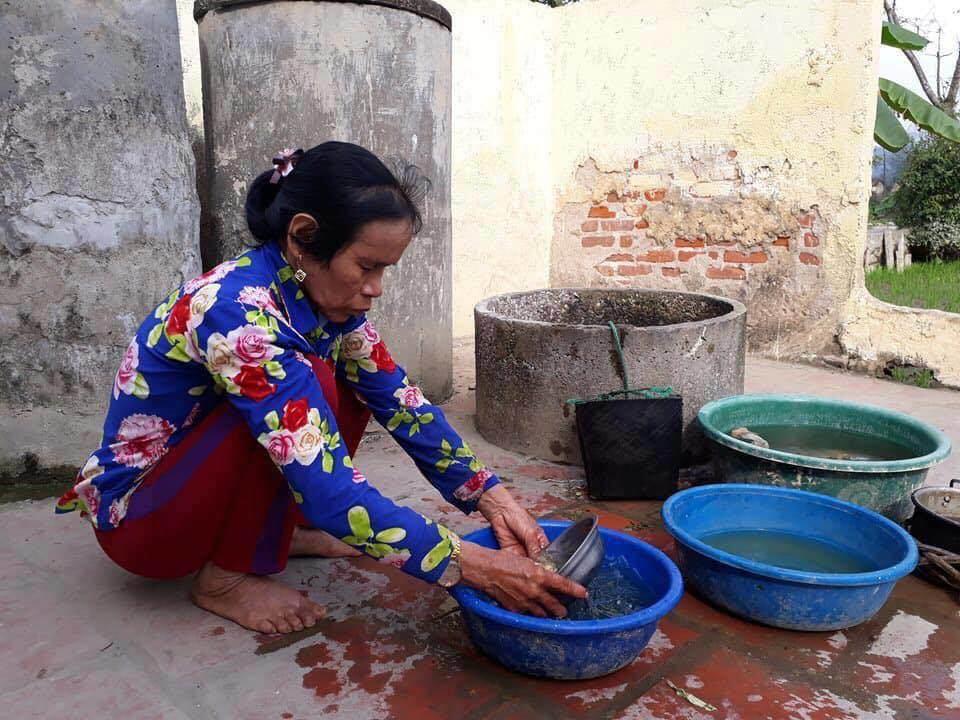 Mẹ ca sĩ Châu Việt Cường chỉ có một ước nguyện duy nhất nhưng mãi mãi không thể thực hiện