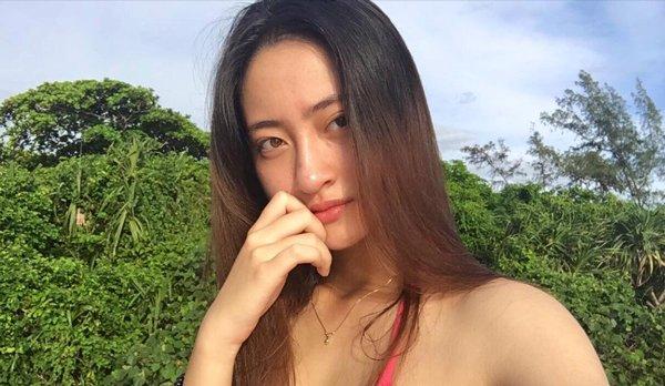 can canh nhan sac doi thuong cua tan hoa hau the gioi viet nam 2019 luong thuy linh! - 11