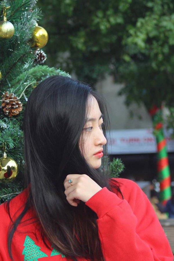 can canh nhan sac doi thuong cua tan hoa hau the gioi viet nam 2019 luong thuy linh! - 7