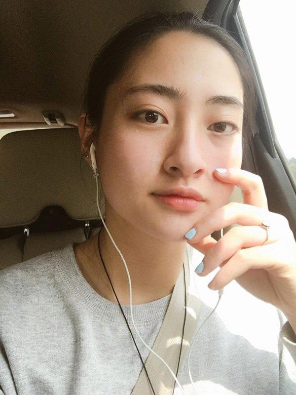 can canh nhan sac doi thuong cua tan hoa hau the gioi viet nam 2019 luong thuy linh! - 9