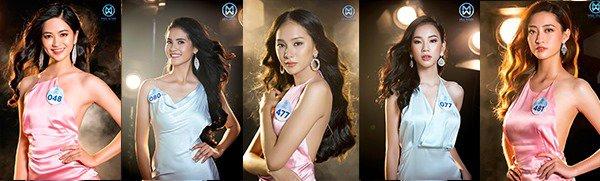 truc tiep: luong thuy linh dang quang miss world viet nam 2019! - 10