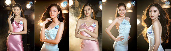 truc tiep: luong thuy linh dang quang miss world viet nam 2019! - 11