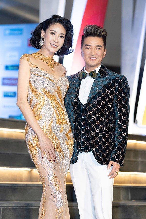 truc tiep: luong thuy linh dang quang miss world viet nam 2019! - 17