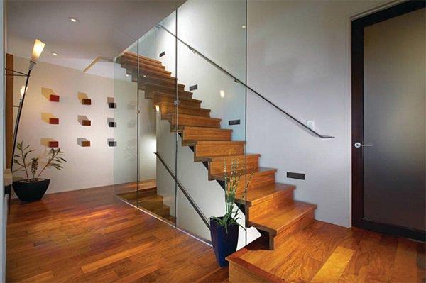Thuộc lòng những nguyên tắc phong thủy cầu thang, rước tài lộc về đầy nhà - 6