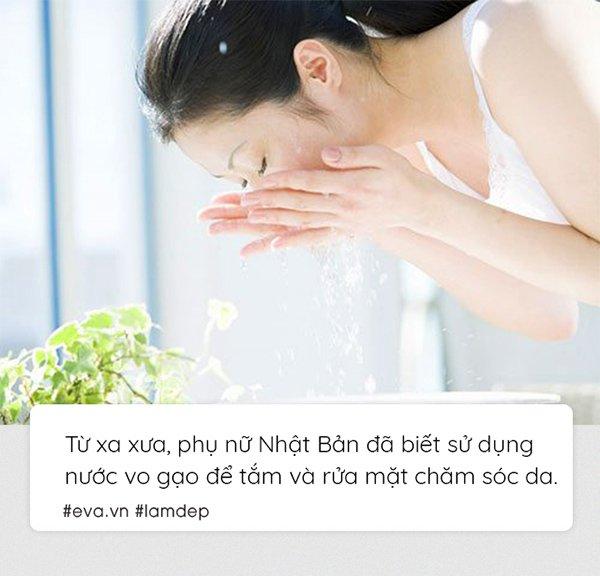 hoc nguoi nhat cach day lui lao hoa da bang quy trinh lam dep toi gian - 6