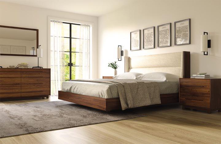 Bí quyết phong thủy phòng ngủ cho vợ chồng thuận hòa, làm gì cũng hanh thông - 4