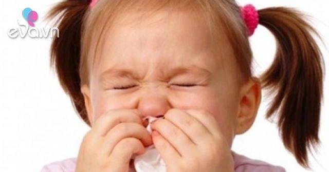 Nước mũi màu vàng là dấu hiệu bệnh gì?