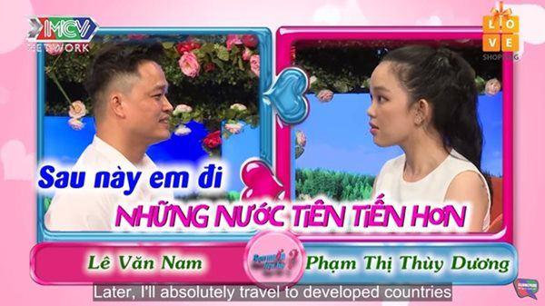 """doi ban trai tai tro di chau au moi hen ho, co gai """"ham an, luoi lam"""" gay phan no - 5"""