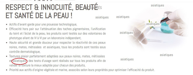 """Trải nghiệm kem dưỡng """"kích trắng"""" của Pháp - Chateau Rouge - 1"""