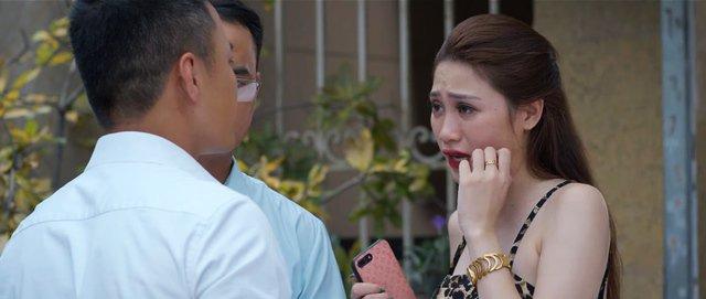 "hoi ""trai vang trong lang moc sung"" tren man anh viet: ""thua can-xi"" nhat chinh la hong dang! - 1"