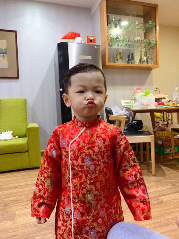 ky han hao hung khoe nha dang hoan thien, lo moi quan he voi me chong qua diem nay - 6