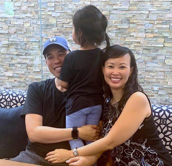 Nguyên nhân Shark Linh vô tư khoe ảnh con sơ sinh nhưng lại giấu mặt con gái lớn - 7