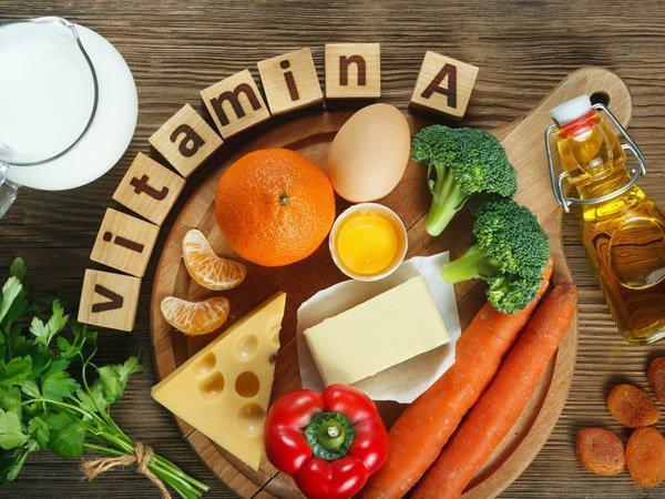 Các loại vitamin giúp đánh bay nỗi lo về làn da mụn, xỉn màu và lão hóa - 1